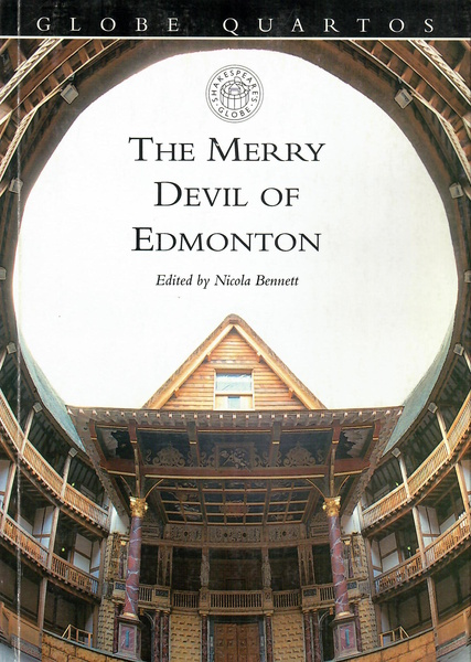 The Merry Devil of Edmonton