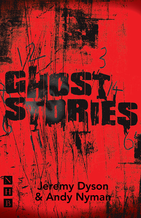 Ghost Stories (stage version)