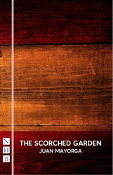 The Scorched Garden