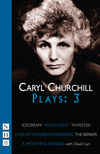 Caryl Churchill Plays: Three