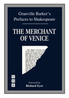 Preface to The Merchant of Venice