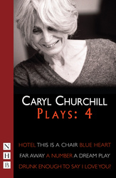 Caryl Churchill Plays: Four