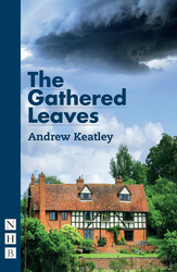 The Gathered Leaves