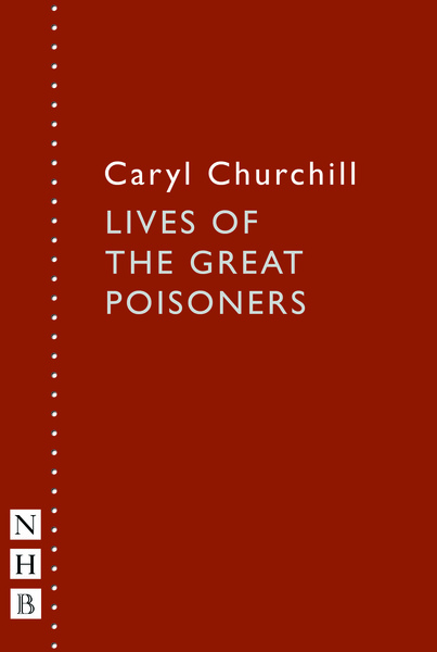 Lives of the Great Poisoners
