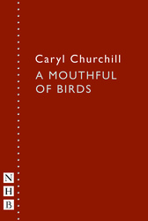 A Mouthful of Birds