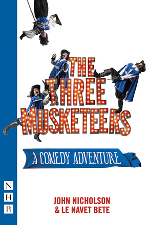 The Three Musketeers (stage version)
