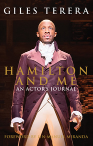 Hamilton and Me - SIGNED COPY