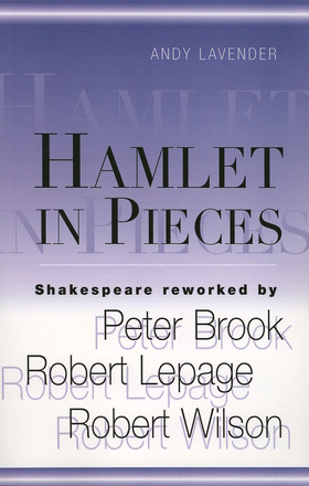 Hamlet In Pieces