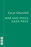 War and Peace Gaza Piece
