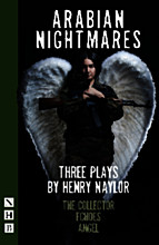 Arabian Nightmares: Three Plays