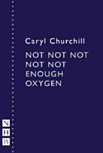 Not Not Not Not Not Enough Oxygen