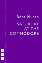 Saturday at the Commodore