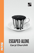 Escaped Alone