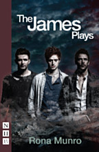 The James Plays (Original Edition) (Bin End Stock)