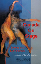 Canada on Stage: Scenes and Monologues