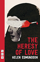 The Heresy of Love (new edition)