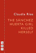 The Sánchez Huerta Girl Killed Herself