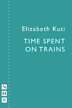 Time Spent on Trains