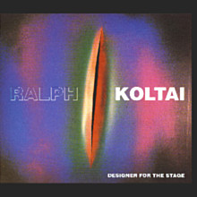 Ralph Koltai: Designer for the Stage