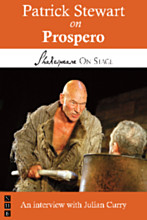 Patrick Stewart on Prospero (Shakespeare on Stage)