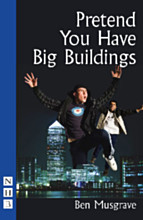 Pretend You Have Big Buildings