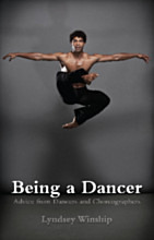 Being a Dancer