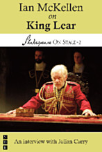 Ian McKellen on King Lear (Shakespeare On Stage)