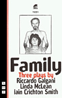 Family: three plays