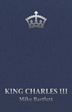 King Charles III (special edition) - SIGNED COPY