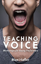 Teaching Voice: Workshops for Young Performers