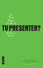 So You Want To Be A TV Presenter?