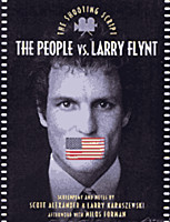 The People Vs Larry Flynt (Bin End Stock)