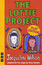 The Lottie Project (stage version)