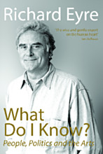 What Do I Know? - SIGNED COPY