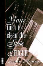 Your Turn to Clean the Stair & Fugue