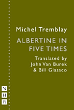 Albertine in Five Times