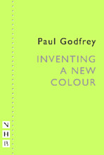 Inventing a New Colour