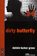 dirty butterfly