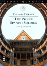 The Noble Spanish Soldier