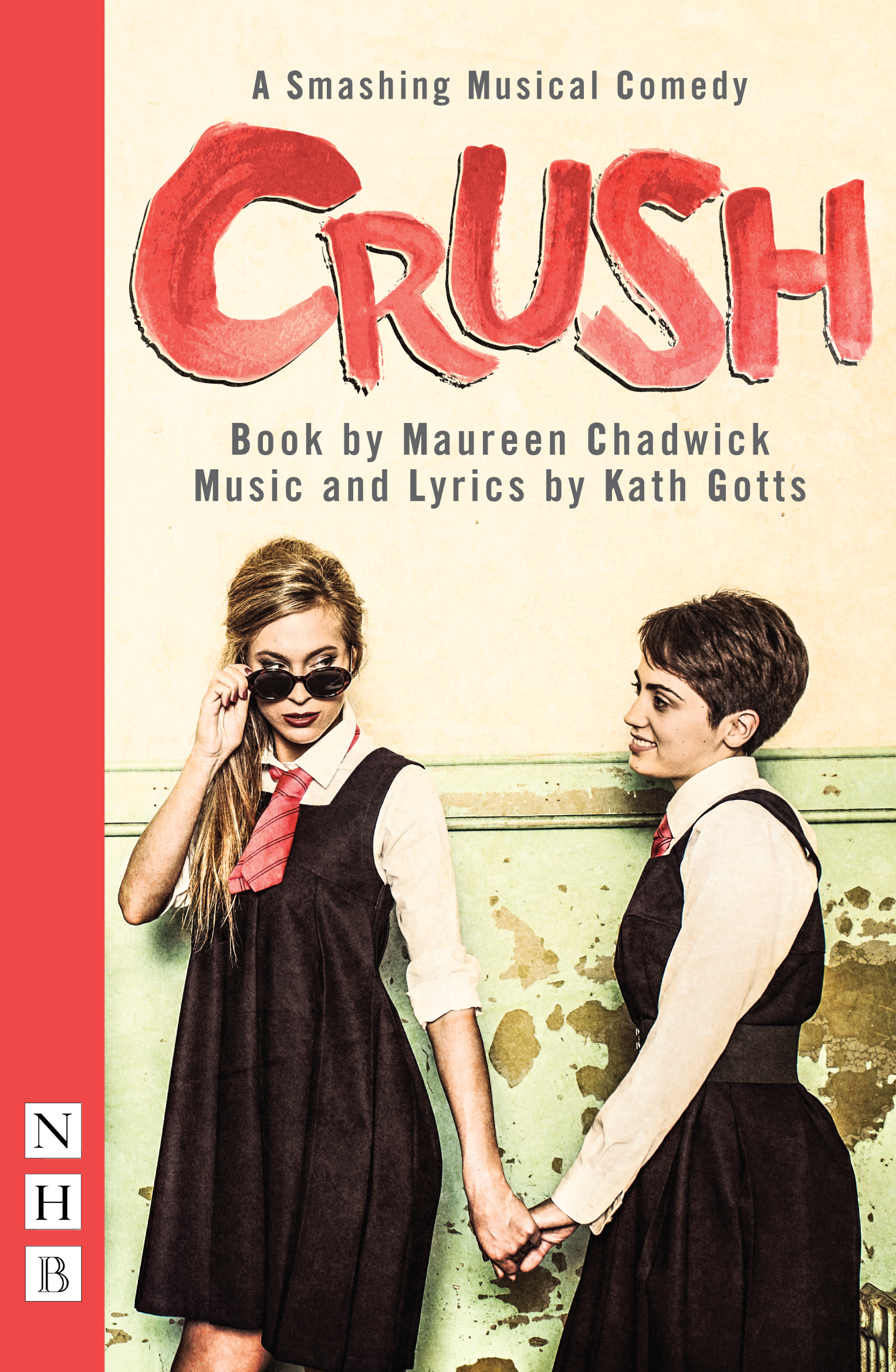 Crush: The Musical