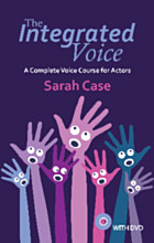 The Integrated Voice (with DVD)