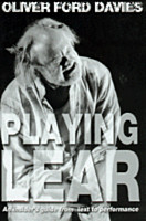 Playing Lear