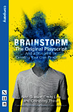Brainstorm: The Original Playscript