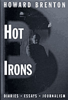 Hot Irons (Bin End Stock)