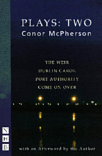 Conor McPherson Plays: Two (Damaged Stock)