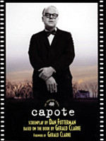 Capote (Bin End Stock)