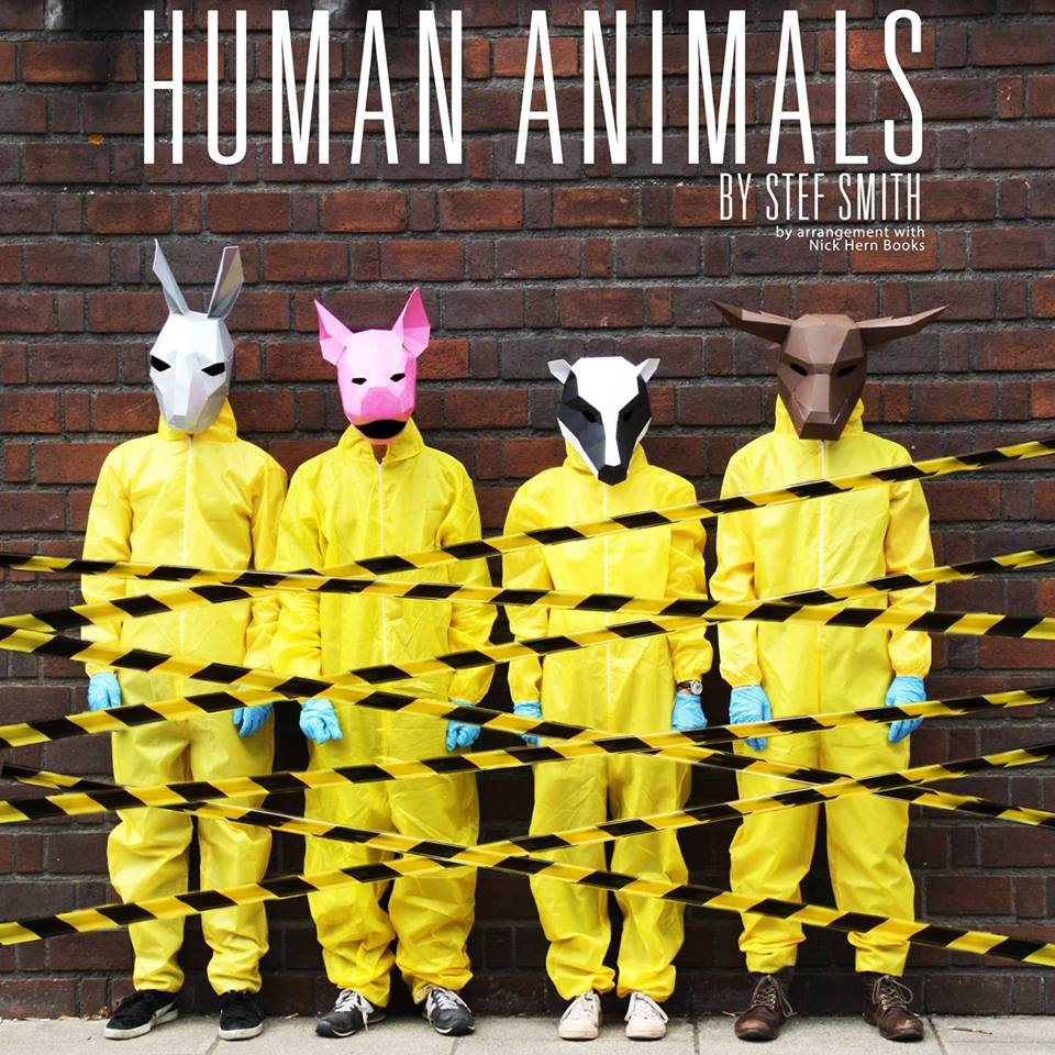 Human Animals Edinburgh