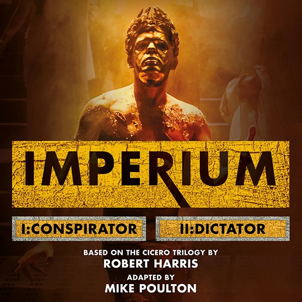 Win Imperium tickets plus the script