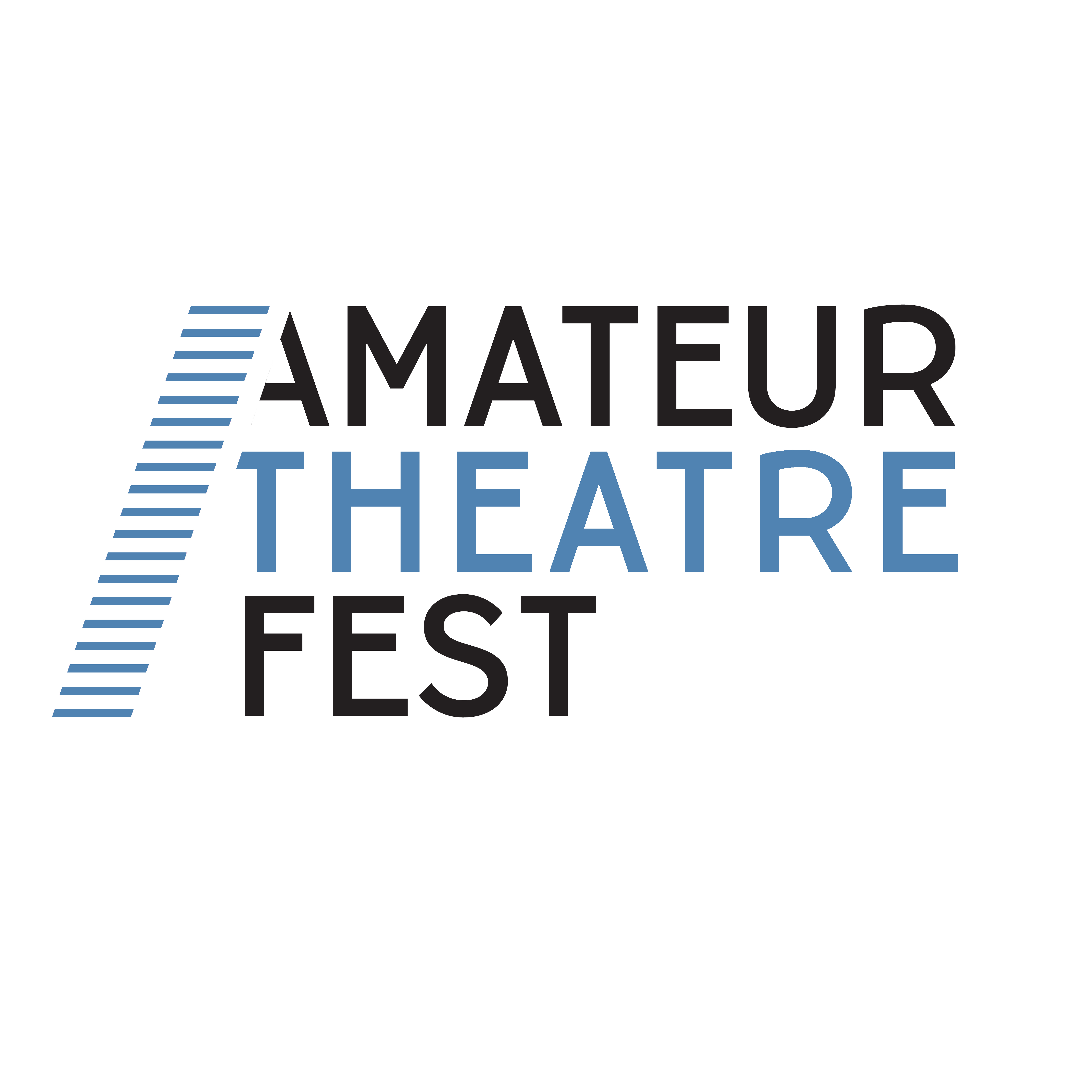 Introducing Amateur Theatre Fest