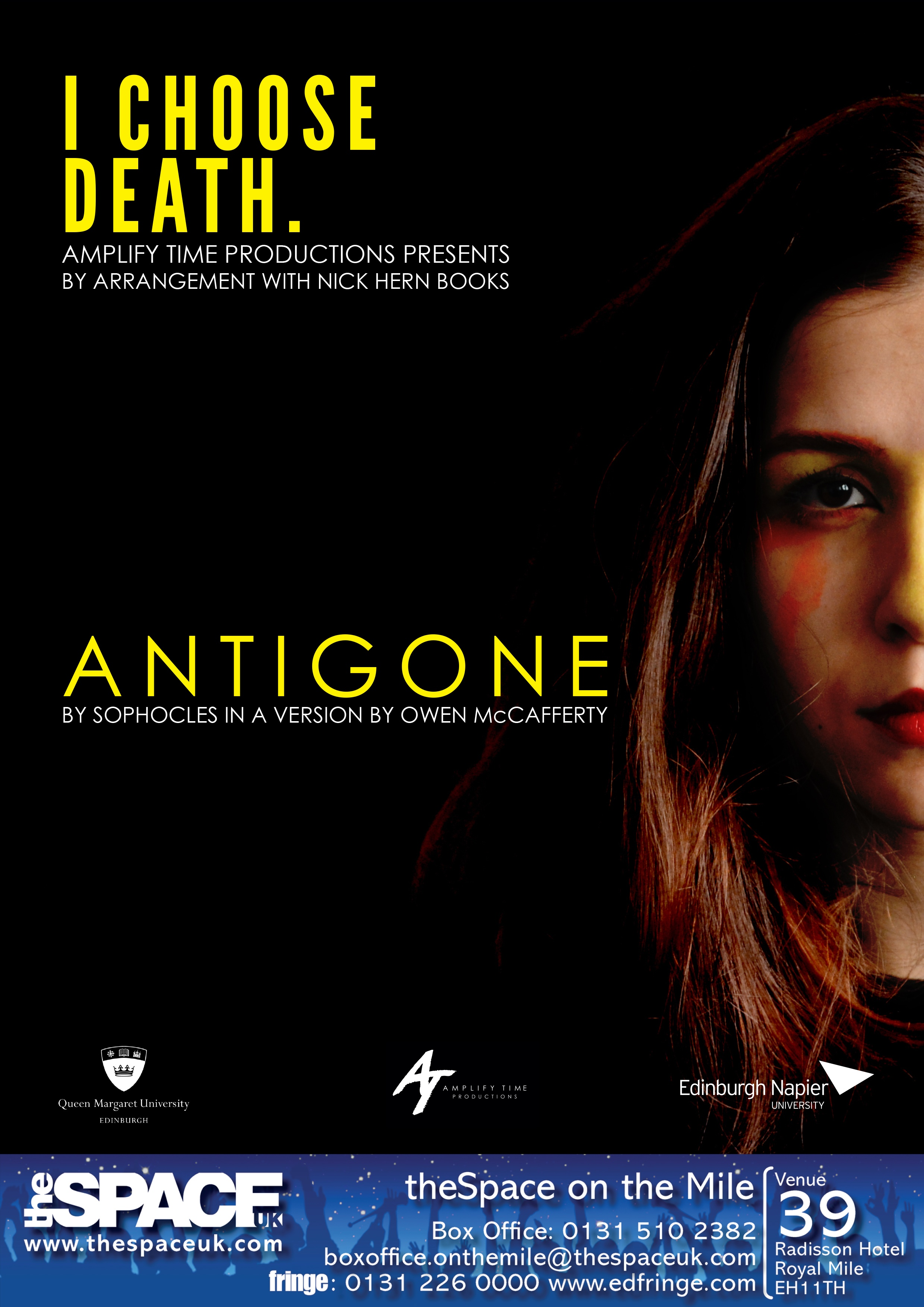 Antigone Napier Final